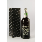 QUINTA DO NOVAL Late Bottled Vintage 1968