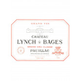 LYNCH BAGES Magnum 1981