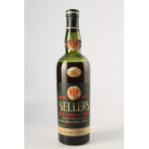SELLERS Old Tawny Port 1931