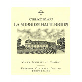 MISSION HAUT BRION (LA)