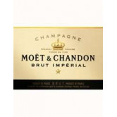 MOET ET CHANDON Brut Imperial 1988