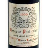 WIESE & KROHN Reserve Particular Tawny 1900