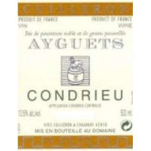 CUILLERON Ayguets 2000