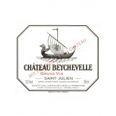 CHÂTEAU BEYCHEVELLE 1960