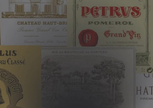 Greatest Bordeaux wines