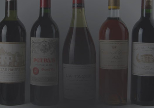 Greatest wines